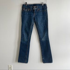 True Religion Billy Jeans